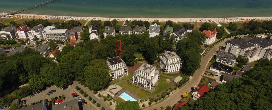 Hotel Binz, Ostseetraum, Grandhotel Binz, Massage, Saunalandschaft